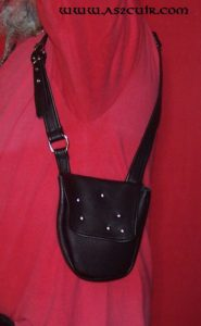 Sac à main Holster Ref ACS066
